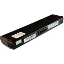 Батарея для ноутбука ASUS F6 F9 X20 / 11.1V 5200mAh (58Wh) BLACK OEM (A32-F9)