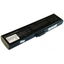 Батарея для ноутбука ASUS W7 M9 / 11.1V 5200mAh (58Wh) BLACK OEM (A32-W7)