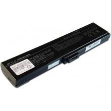 Батарея для ноутбука ASUS W7 M9 / 11.1V 4400mAh (49Wh) BLACK OEM (A32-W7)