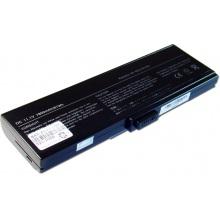 Батарея для ноутбука ASUS W7 M9 / 11.1V 7800mAh (87Wh) BLACK OEM (A32-W7)