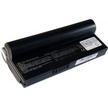 Батарея для ноутбука ASUS Eee PC 901 904 1000 1200 / 7.4V 8800mAh (65Wh) BLACK OEM (AL22-901)