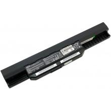 Батарея для ноутбука ASUS A43 A53 A54 K43 K53 K54 K84 P43 P53 X43 X53 X54 X84 Z53 / 14.8V 2600mAh (37Wh) BLACK ORIG (A41-K53)
