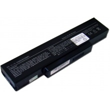 Батарея для ноутбука ASUS A9 A9000Rp A9000T A9500T F2 F2000F F2000Hf F2000J F3 F3000Ja F3000M F3000P F3000T F7 M51 Pro31 S96 X53 Z9 / 11.1V 5200mAh (58Wh) BLACK OEM (A32-F3)
