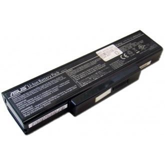 Батарея для ноутбука ASUS A9 A9000Rp A9000T A9500T F2 F2000F F2000Hf F2000J F3 F3000Ja F3000M F3000P F3000T F7 M51 Pro31 S96 X53 Z9 / 11.1V 4800mAh (52Wh) BLACK ORIG (A32-F3)