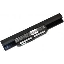 Батарея для ноутбука ASUS A43 A53 A54 K43 K53 K54 K84 P43 P53 X43 X53 X54 X84 Z53 / 10.8V 5200mAh (56Wh) BLACK ORIG (A32-K53)