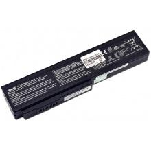 Батарея для ноутбука ASUS G50 G51 G60 L50 M50 M60 N43 N52 N53 N61 VX4 X4G X55 X56 X57 X5M X62 X64 / 11.1V 5200mAh (56Wh) BLACK ORG (A32-M50)