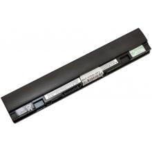 Батарея для ноутбука ASUS Eee PC PCX101 R11CX / 11.1V 2600mAh (28Wh) BLACK ORIG (A31-X101)