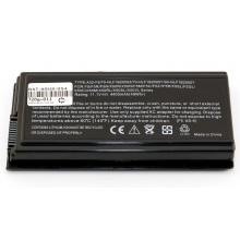 Батарея для ноутбука ASUS F5 X50 X58 X59 / 11.1V 4400mAh (47Wh) BLACK OEM (A32-F5)