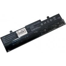 Батарея для ноутбука ASUS Eee PC 1001 1005 1101 R101 R105 / 11.25V 5600mAh (63Wh) BLACK ORIG (AL31-1005)