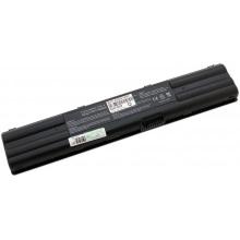 Батарея для ноутбука ASUS A3 A3000 A6 A6000 A7 G1 G2 Z9000 Z91 Z9100 Z92 / 14.8V 4400mAh (65Wh) BLACK OEM (A42-A6)