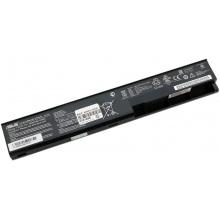 Батарея для ноутбука ASUS X401 X501 F301 F501 S301 S501 / 11.1V 4400mAh (47Wh) BLACK ORIG (A32-X401)
