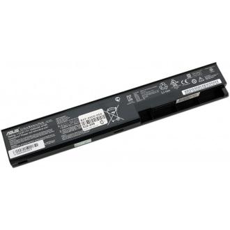 Батарея для ноутбука ASUS X401 X501 F301 F501 S301 S501 / 10.8V 4400mAh (47Wh) BLACK ORIG (A32-X401)