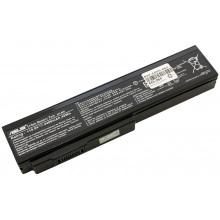 Батарея для ноутбука ASUS G50 G51 G60 L50 M50 M60 N43 N52 N53 N61 VX4 X4G X55 X56 X57 X5M X62 X64 / 10.8V 4400mAh (48Wh) BLACK ORG (A32-M50)