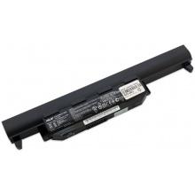 Батарея для ноутбука ASUS A55 A45 A55 A75 A85 F45 F55 F75 K45 K55 K75 P45 P55 Q500 R400 R403 R500 R503 R700 R704 U57 X45 X55 X75 / 10.8V 4400mAh (47Wh) BLACK ORIG (A32-K55)