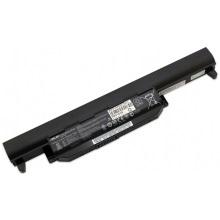 Батарея для ноутбука ASUS A45 A55 A75 A85 F45 F55 F75 K45 K55 K75 P45 P55 Q500 R400 R403 R500 R503 R700 R704 U57 X45 X55 X75 / 10.8V 4700mAh (50Wh) BLACK ORIG (A32-K55)