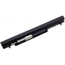 Батарея для ноутбука ASUS A46 A56 E46 E56 K46 K56 P46 P56 R405 R505 R550 S40 S405 S40C S46 S50 S505 S50C S550 S56 U48 U58 V550 / 15.0V 2950mAh (44Wh) BLACK ORIG (A41-K56)