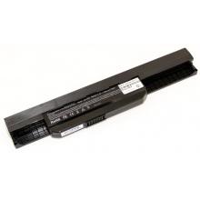 Батарея для ноутбука ASUS A43 A53 A54 K43 K53 K54 K84 P43 P53 X43 X53 X54 X84 Z53 / 10.8V 5200mAh (56Wh) BLACK OEM (A32-K53)