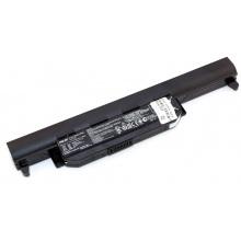 Батарея для ноутбука ASUS A45 A55 A75 A85 F45 F55 F75 K45 K55 K75 P45 P55 Q500 R400 R403 R500 R503 R700 R704 U57 X45 X55 X75 / 11.1V 5100mAh (56Wh) BLACK ORIG (A32-K55)
