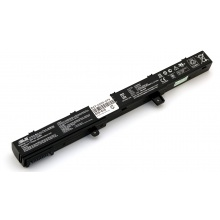 Батарея для ноутбука ASUS VivoBook D450 D550 F551 P551 R512 X451 X551 /11.25V 2850mAh (33Wh) BLACK ORIG (A31N1319)
