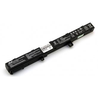 Батарея для ноутбука ASUS VivoBook D450 D550 F551 P551 R512 X451 X551 /11.25V 2850mAh (33Wh) BLACK ORG (A31N1319)