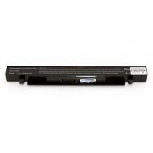 Батарея для ноутбука ASUS A550 A450 A550 D450 D452 D551E D552 E450C E550C F450 F550 F552 K450 K550 P450 P550 R409 R510 R512 R513 X450 X452 X550 X552 Y481 Y581 Y582 / 14.8V 2600mAh (38Wh) BLACK OEM (A41-X550A)